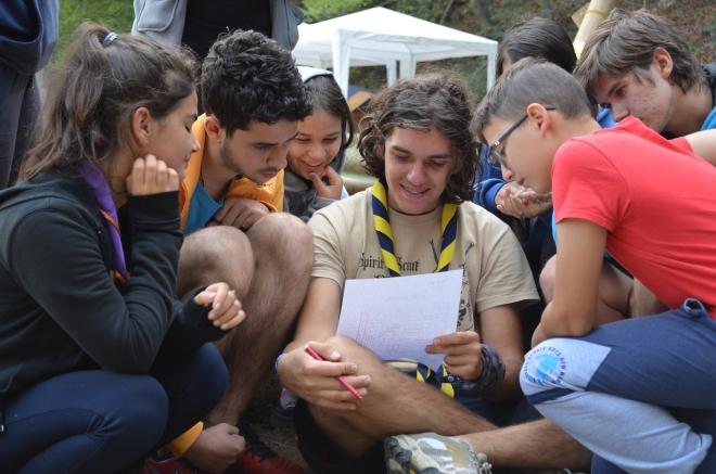 Camp de vară Aetos